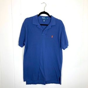 Polo by Ralph Lauren Short Sleeved Polo Sz M